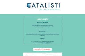 Catalisti-Newsletter-September-2017