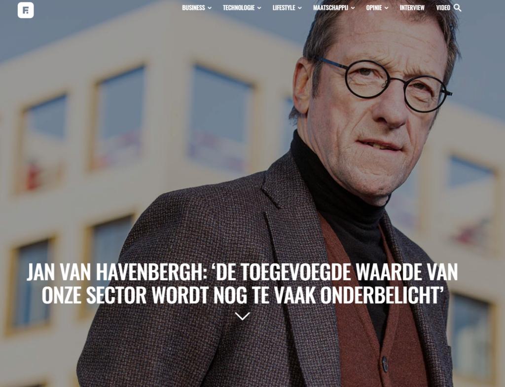 Jan Van Havenbergh FOKUS Chemie 20200316