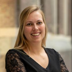 Karen Van Wesenbeeck